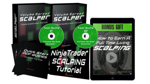 Volume Spread Scalper – Pro Series