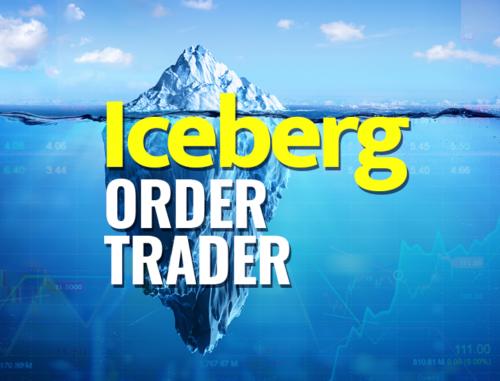 Iceberg Order Trader