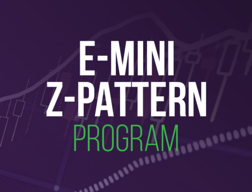 E-Mini Z-Pattern Program