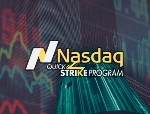 NASDAQ Quick Strike Program