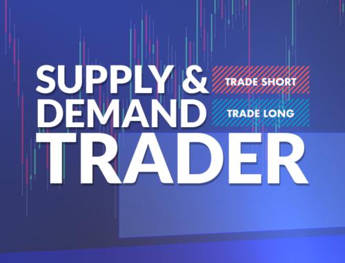 Supply And Demand Trader