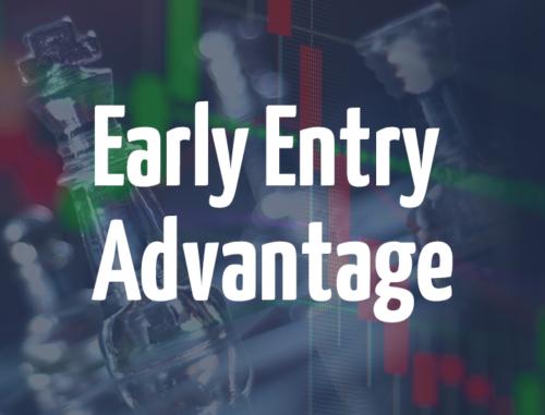 Early Entry Advantage