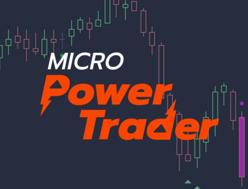 Micro Power Trader