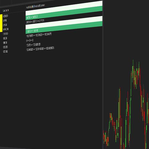 Volatility Breakout Scanner