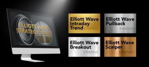 Elliott Wave Strategy Vault