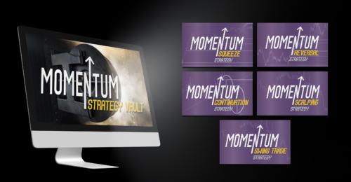 Momentum Zone Pro Strategy Vault